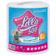 Puliasciugatutto Lillà 500 con maniglia