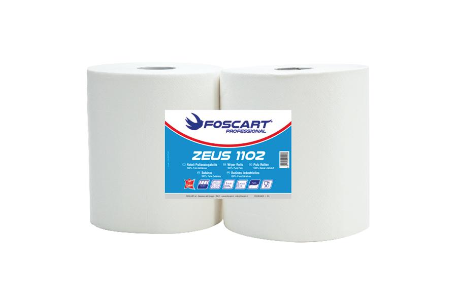 Rotolo Puliassciugatutto zeus1102