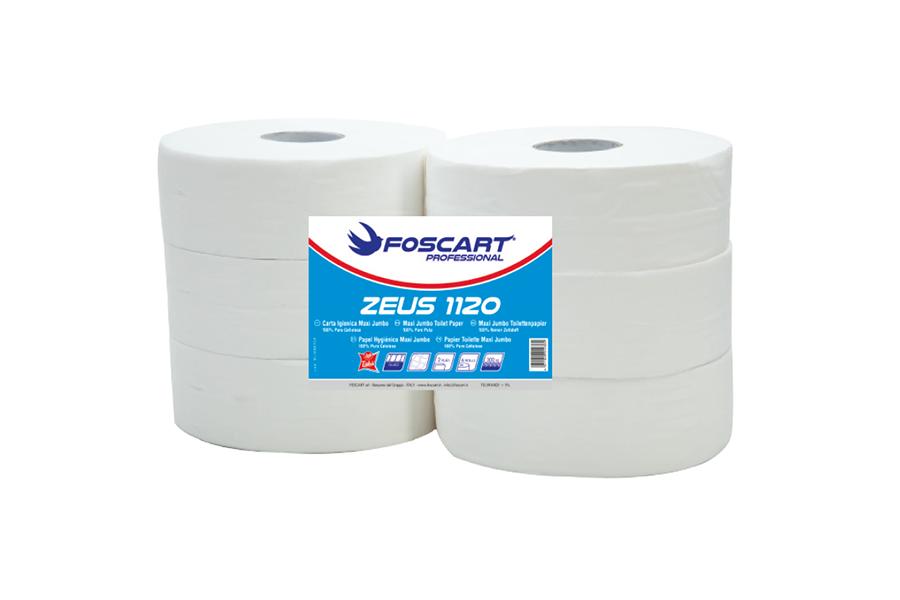 Carta Igienica zeus1120